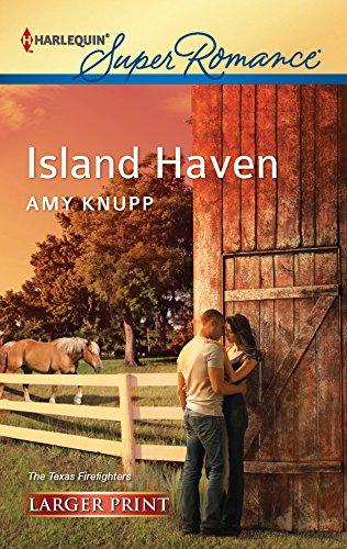 Island Haven: Knupp, Amy