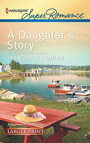 9780373607358: A Daughter's Story