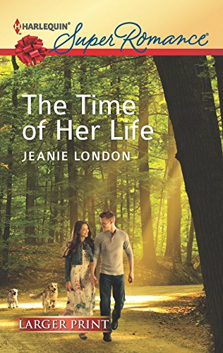 9780373607433: The Time of Her Life