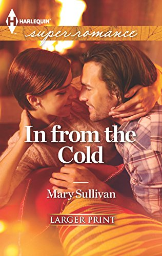 In from the Cold: Mary Sullivan