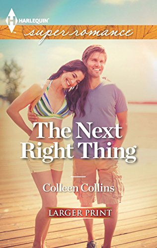 9780373607648: The Next Right Thing