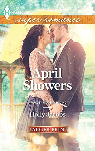 April Showers: Jacobs, Holly