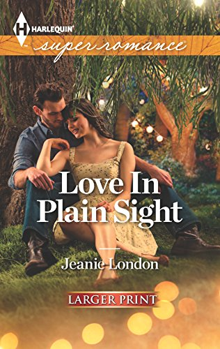 9780373607976: Love In Plain Sight (Harlequin LP Superromance)