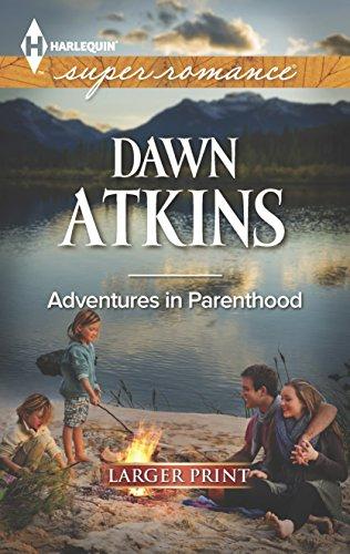 9780373608096: Adventures In Parenthood (Harlequin LP Superromance)