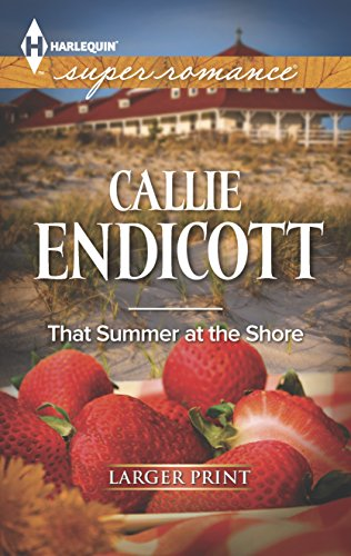 9780373608249: That Summer at the Shore (Harlequin Superromance)