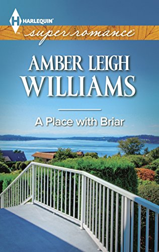9780373608423: A Place with Briar (Harlequin Superromance)