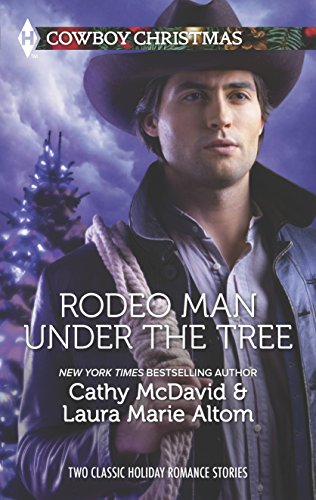 9780373609888: Rodeo Man Under the Tree: Her Cowboy's Christmas Wish\The Bull Rider's Christmas Baby (Harlequin Cowboy Christmas Collection)
