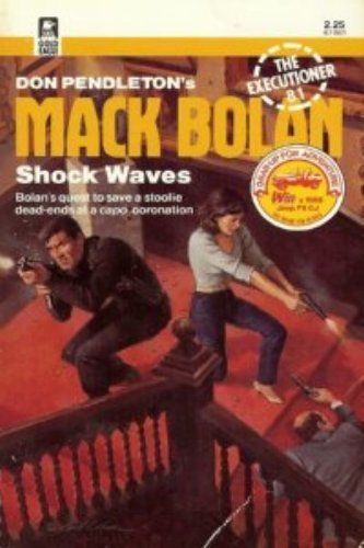 9780373610815: Shock Waves