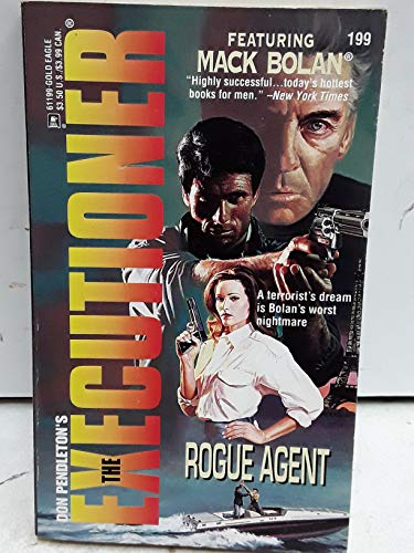 9780373611997: Rogue Agent (The Executioner #199) (Executioner Series)