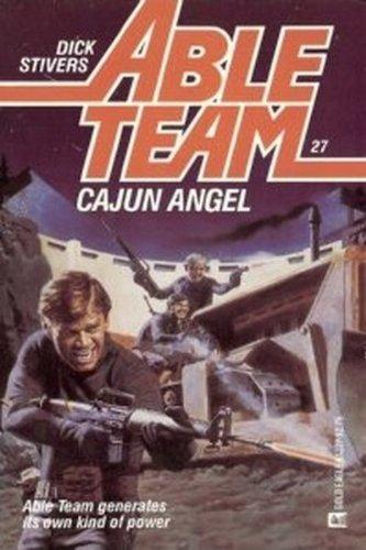 9780373612277: Cajun Angel (Able Team)
