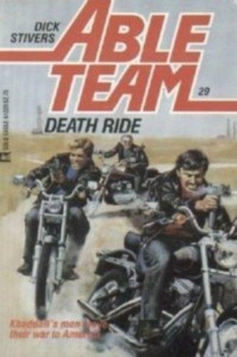 9780373612291: Death Ride (Able Team)