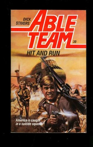 9780373612307: Hit And Run (Able Team)