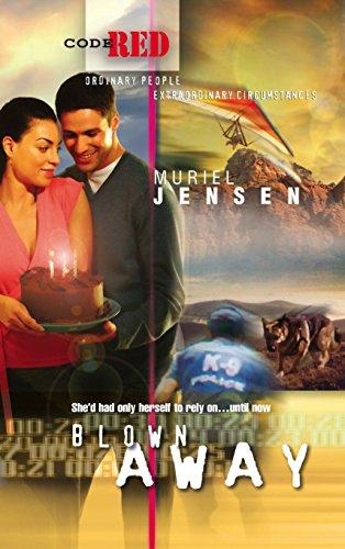Blown Away: Jensen, Muriel