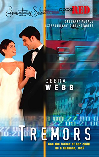 Tremors (0373612907) by Webb, Debra