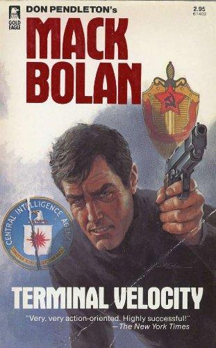 9780373614028: Terminal Velocity (Mack Bolan)