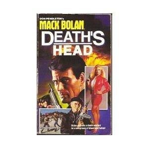 Death's Head: Pendleton, Don
