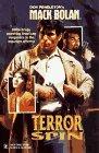 9780373614561: Terror Spin (Don Pendleton's Mack Bolan)