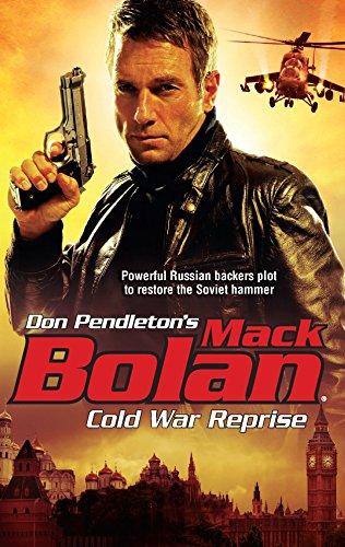 Cold War Reprise (Don Pendleton's Mack Bolan): Pendleton, Don