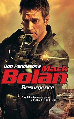 9780373615445: Resurgence (Don Pendleton's Mack Bolan)