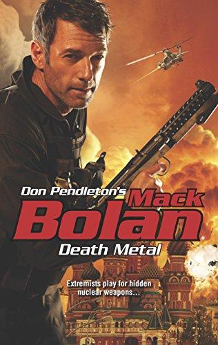 9780373615681: Death Metal (SuperBolan)