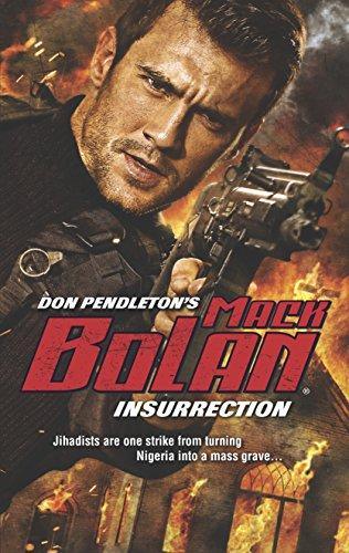 Insurrection (Superbolan): Don Pendleton