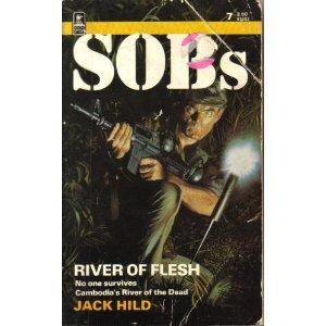 River of Flesh: Hild, Jack