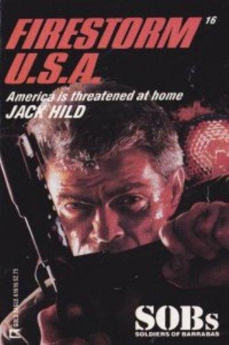 Firestorm U.S.A: Hild, Jack