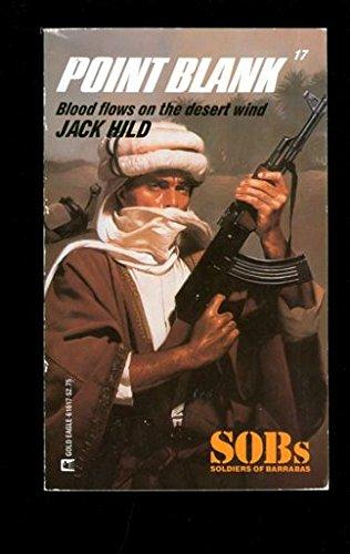 Point Blank (S.O.B.'s, No 17): Jack Hild