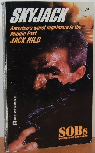 Skyjack: Hild, Jack