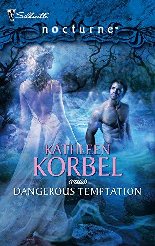 9780373617494: Dangerous Temptation (Nocturne)