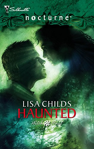 9780373617524: Witch Hunt: Haunted (Book 1)