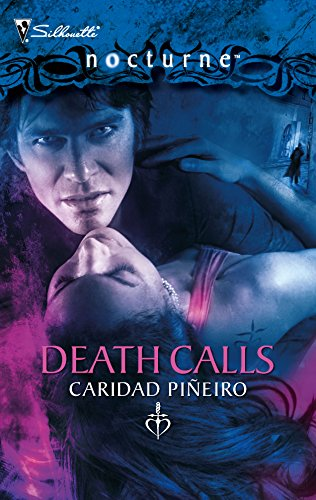 9780373617531: Death Calls (Silhouette Nocturne / The Calling, Book 4)