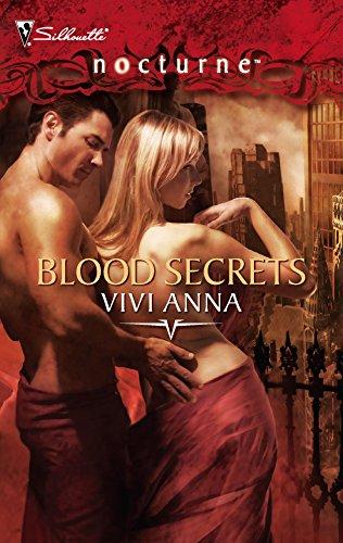 9780373617586: Blood Secrets (Harlequin Nocturne)