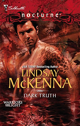 9780373617678: Dark Truth (Harlequin Nocturne)