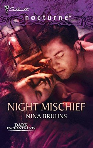 9780373617722: Night Mischief (Dark Enchantments)