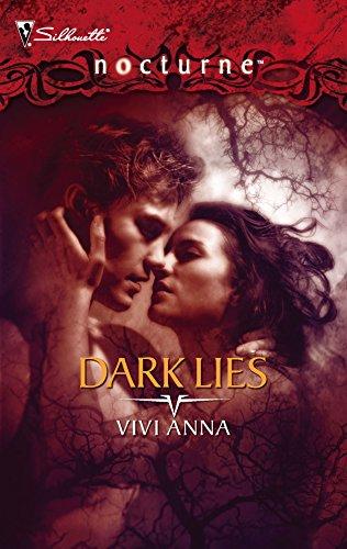 Dark Lies: The Valorian Chronicles: Anna, Viva