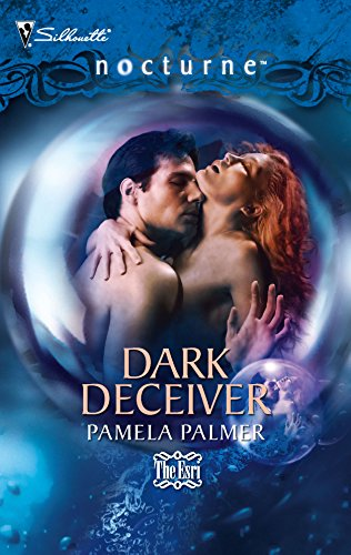 9780373617890: Dark Deceiver: The Esri (Harlequin Nocturne)