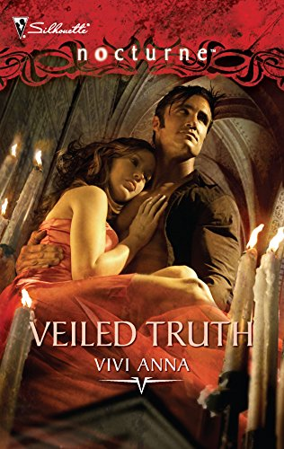 9780373617975: Veiled Truth (Harlequin Nocturne)