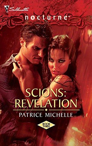 9780373618002: Scions: Revelation (Harlequin Nocturne)