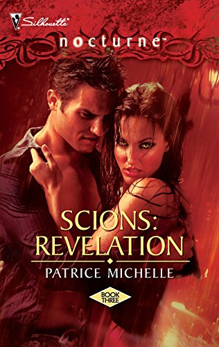 9780373618002: Scions: Revelation (Silhouette Nocturne (Numbered))