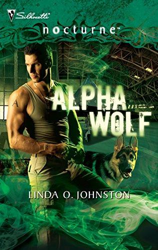 9780373618033: Alpha Wolf (Harlequin Nocturne)