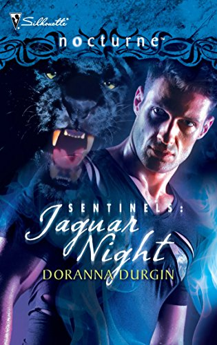 9780373618118: Sentinels: Jaguar Night
