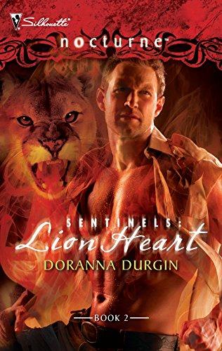 Lion Heart: Sentinels, Book 2 (Silhouette Nocturne) (0373618174) by Durgin, Doranna