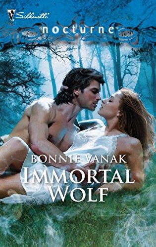 Immortal Wolf (Silhouette Nocturne): Vanak, Bonnie