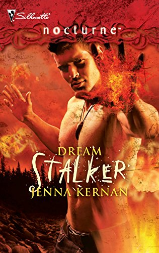 9780373618255: Dream Stalker (Silhouette Nocturne (Numbered))