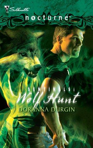 Sentinels: Wolf Hunt (Silhouette Nocturne (Numbered)) (0373618271) by Durgin, Doranna