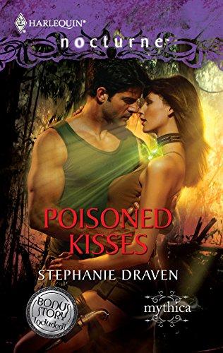 9780373618453: Poisoned Kisses