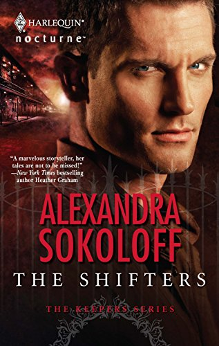 9780373618460: The Shifters