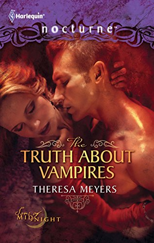 9780373618545: The Truth about Vampires: The Truth about Vampires\Salvation of the Damned