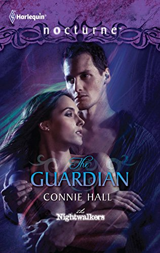 The Guardian: Hall, Connie